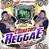 Cd (Mixado) Reggae 2017 - Dj Manoel Junior