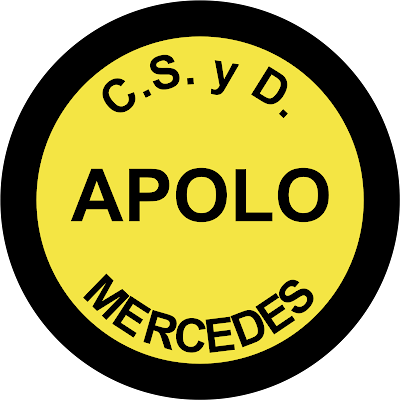 CLUB SOCIAL Y DESPORTIVO APOLO (MERCEDES)
