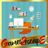Games2Escape - G2E Room Escape 3