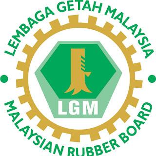 LGM Lembaga Getah Jawatan Kosong