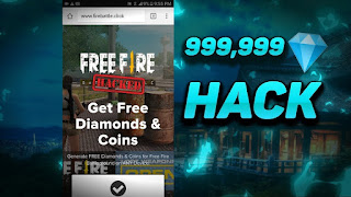 How To Hack Garena Free Fire Diamonds And Coins