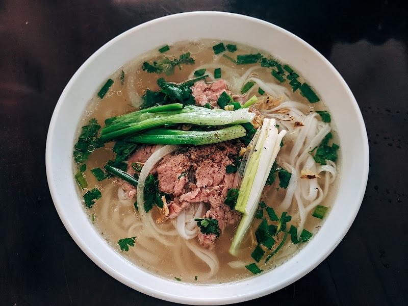 Vietnamese Pot Pho