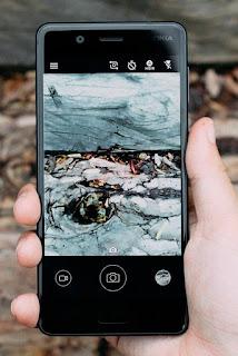 Review of Nokia 6