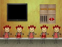 Play 8bGames Kuntilanak Mirror…