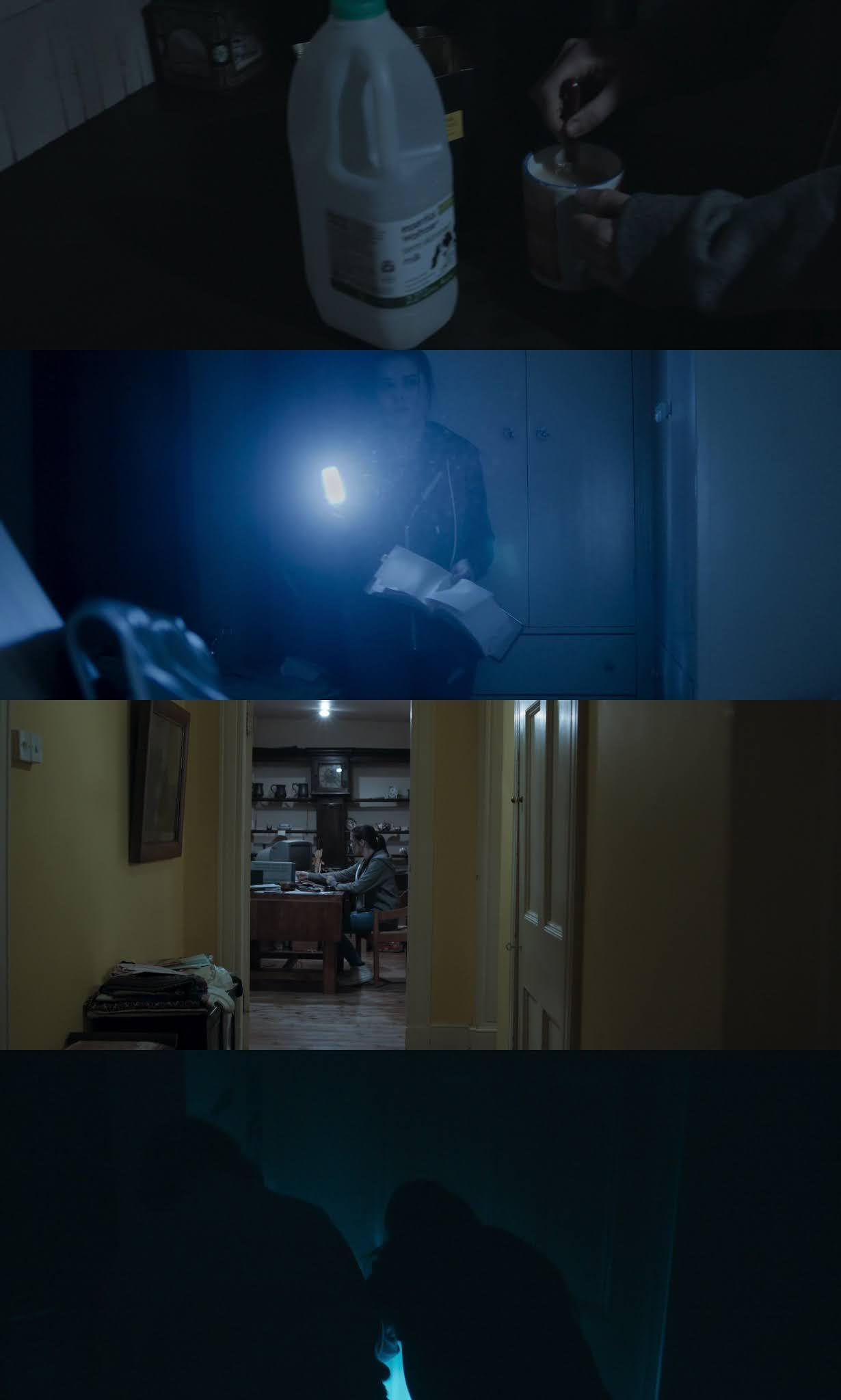 Fantasmas (2018) HD 1080p Latino
