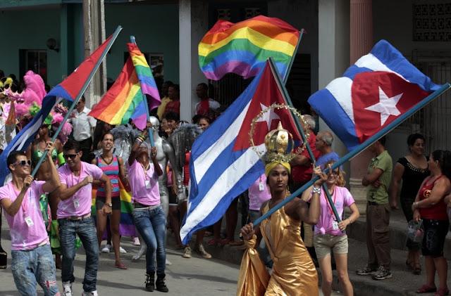 كوبا تتجه نحو اقرار الزواج للجميع في دستورها الجديد