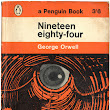 [Rezension] George Orwell: Nineteen eighty-four