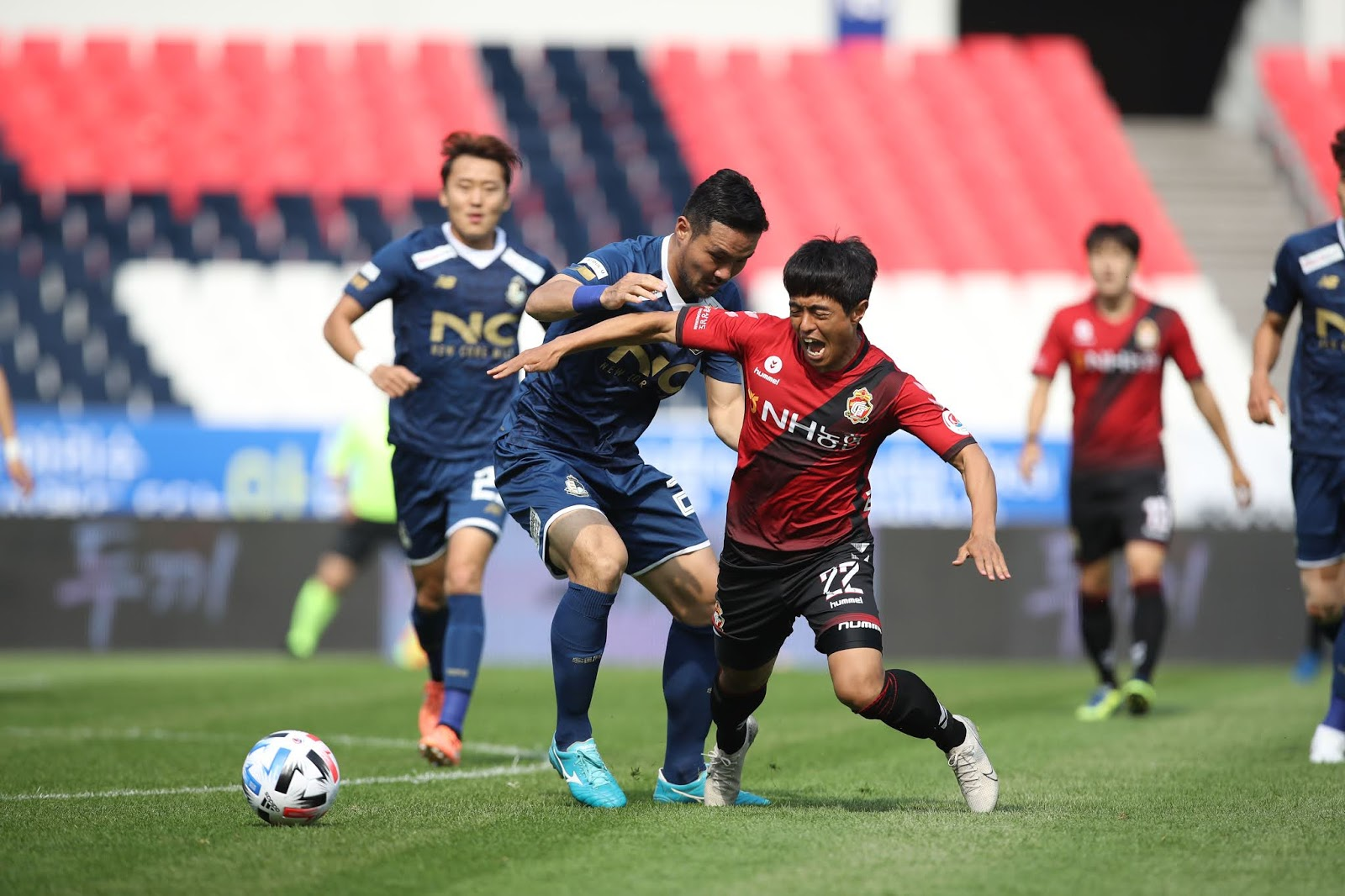 Preview: Gyeognam FC v Seoul E-Land