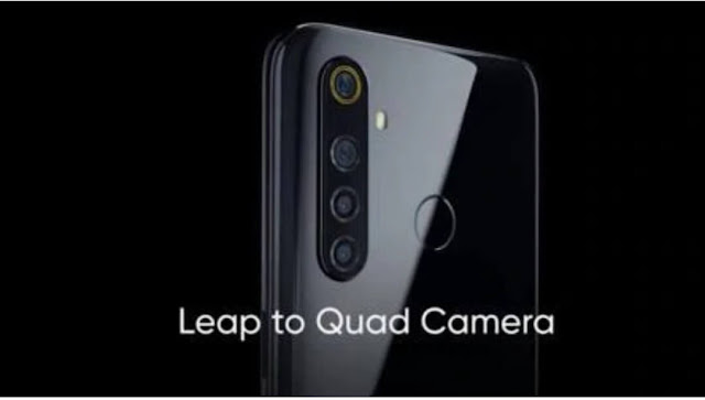 Kamera Realme 5 Pro Adalah Ultra Wide 48 MP
