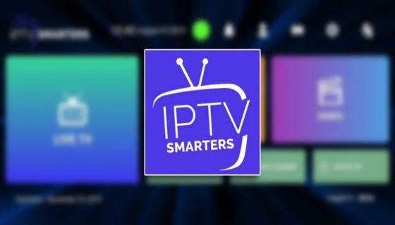 تحميل تطبيق IPTV Smarters Pro مجانا للأندرويد