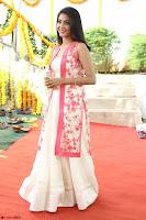 Aishwarya Lekshmi looks stunning in sleeveless deep neck gown with transparent Ethnic jacket ~  Exclusive Celebrities Galleries 053.JPG