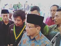 Usai Gugatan BPN Di Tolak MK,  Pengurus Besar Serikat Mahasiswa Muslimin Indonesia (PB SEMMI) Ucapkan Selamat Kepada Jokowi-Amin