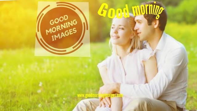 good morning status image