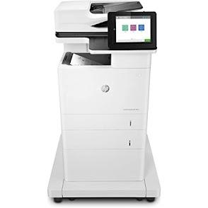 HP LaserJet Enterprise MFP M635fht Drivers Download