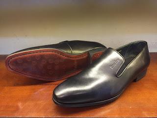 Bí quyết đi giày da nam chính hãng 5 năm vẫn đẹp như mới