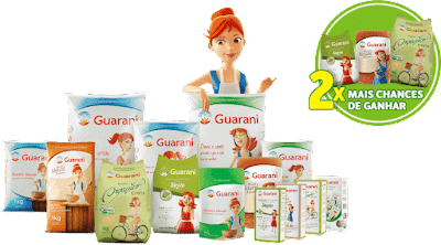 promocao açúcar guarani