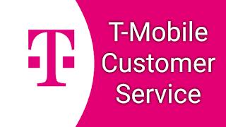 T-Mobile Customer Service