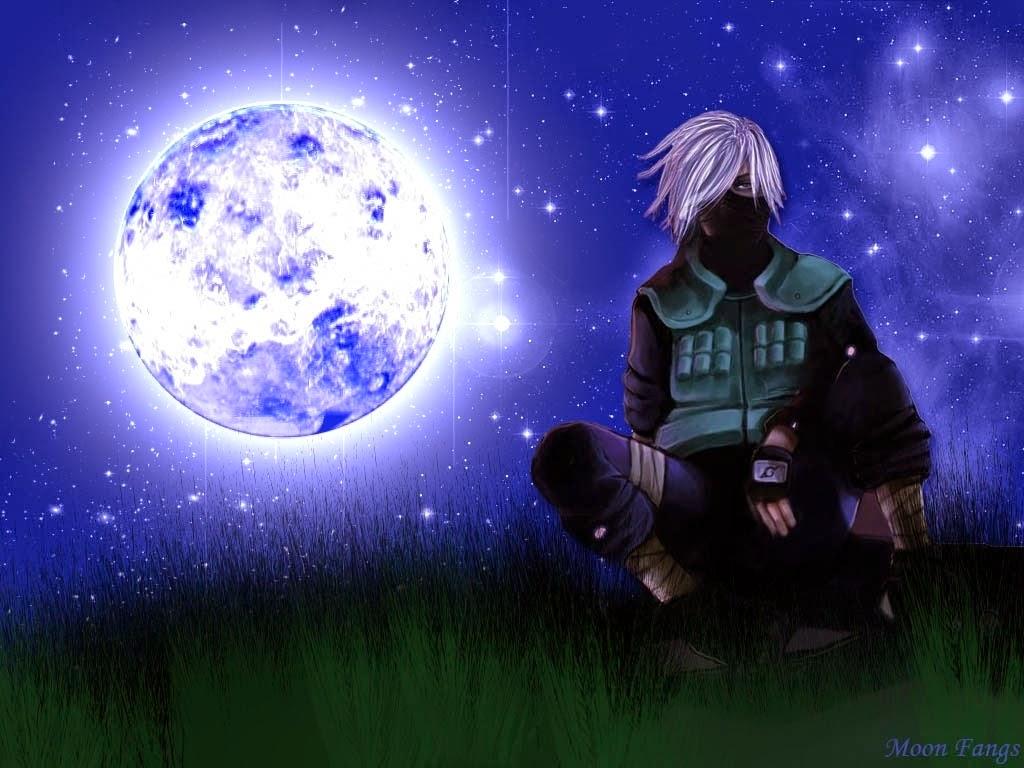 Gambar Wallpaper Naruto Keren Terbaru