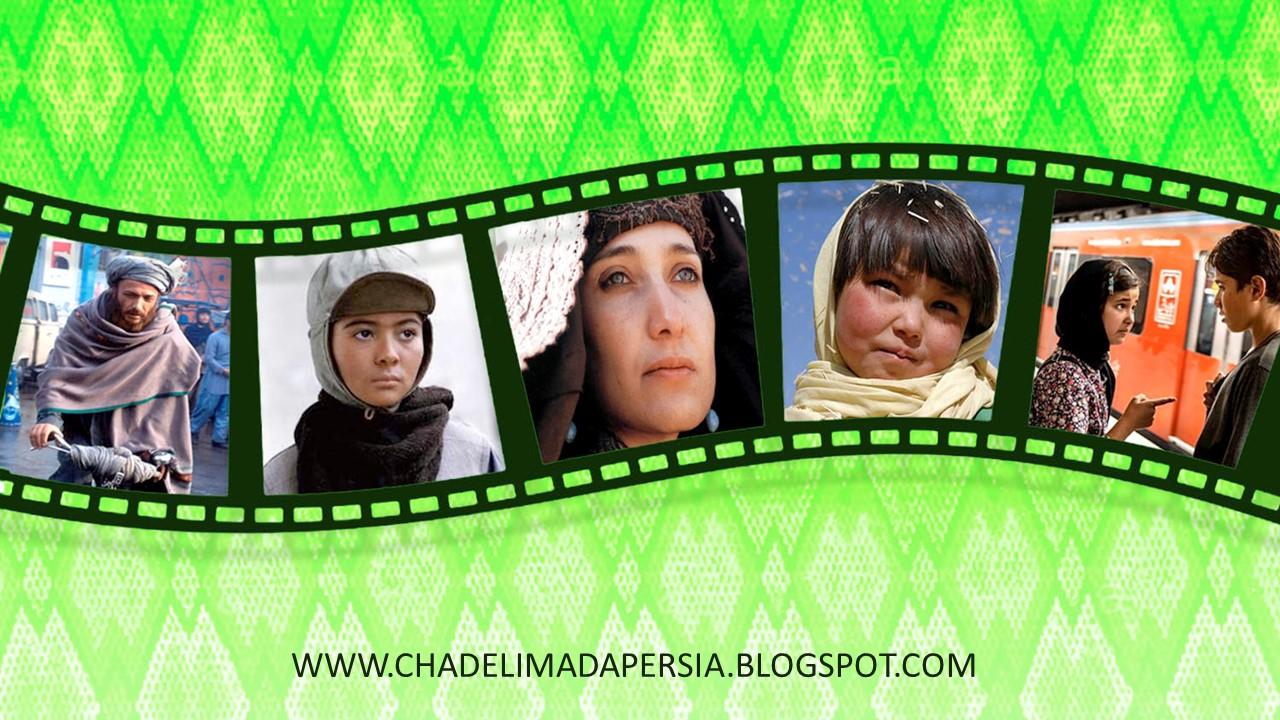 Como os filmes iranianos mostram os afegãos