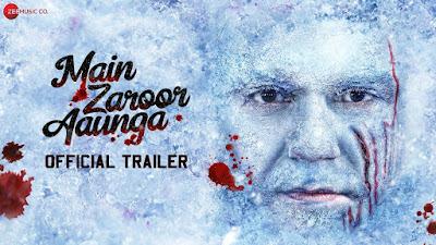 Main Zaroor Aaunga (2019) Hindi dubbed 480p Hdrip