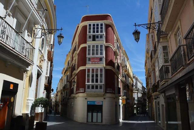 Cadiz historical