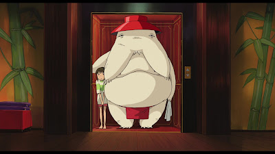 Riffs: Spirited Away, My Neighbor Totoro