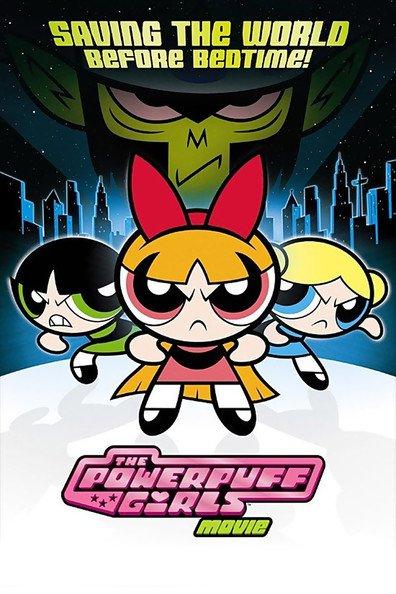 Ver Las chicas superpoderosas: La pelicula (2002) Online