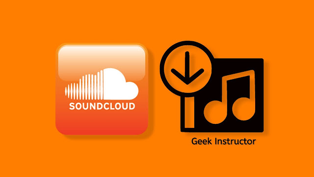 3 ways to download songs from Soundcloud