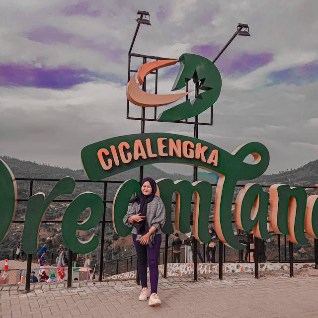 Cicalengka Dreamland Bandung Jawa Barat