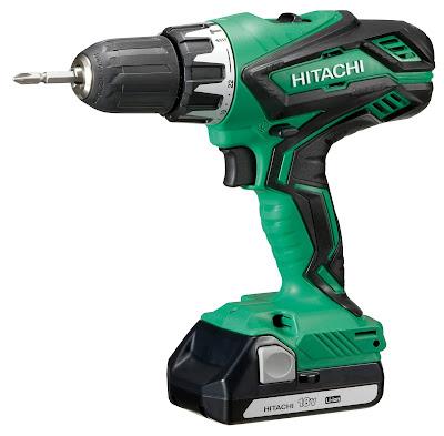 Hitachi DV18DJL