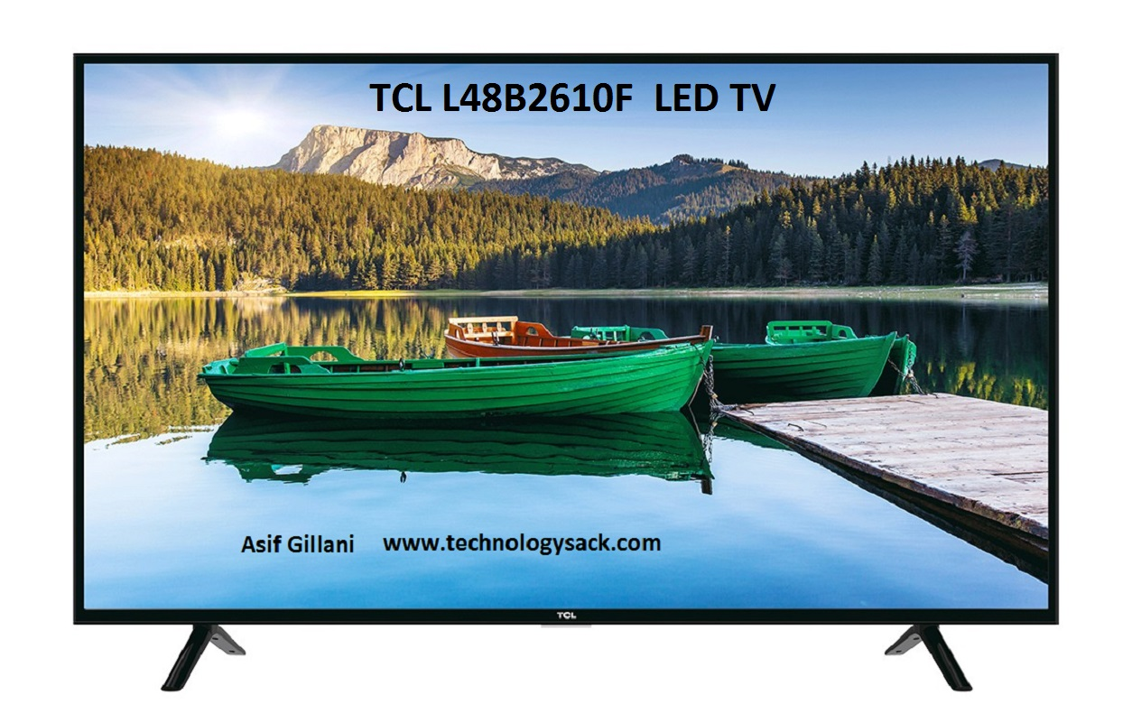 download tcl tv software