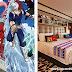 Hotel presenta habitaciones temáticas de My Hero Academia ¡Descanso PLUS ULTRA!