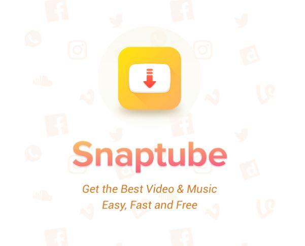 Aplikasi Pengunduh Video YouTube, SnapTube Mengandung Malware