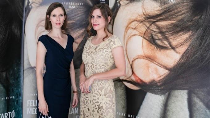 Horvát Lili a legjobb rendező díját kapta Dublinban