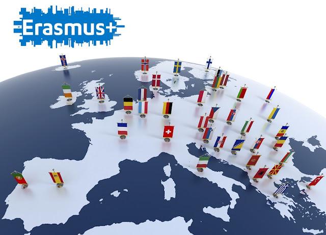 37 εκ ευρώ χρηματοδότηση για αθλητικές εκδηλώσεις μέσω του Erasmus+