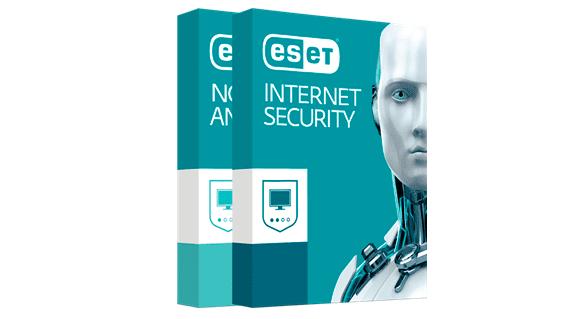 ESET NOD32 Antivirus / Internet Security 13.1.16.0 ...