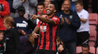 Tottenham Hotspu target Callum Wilson tells Bournemouth teammates he wants to leave
