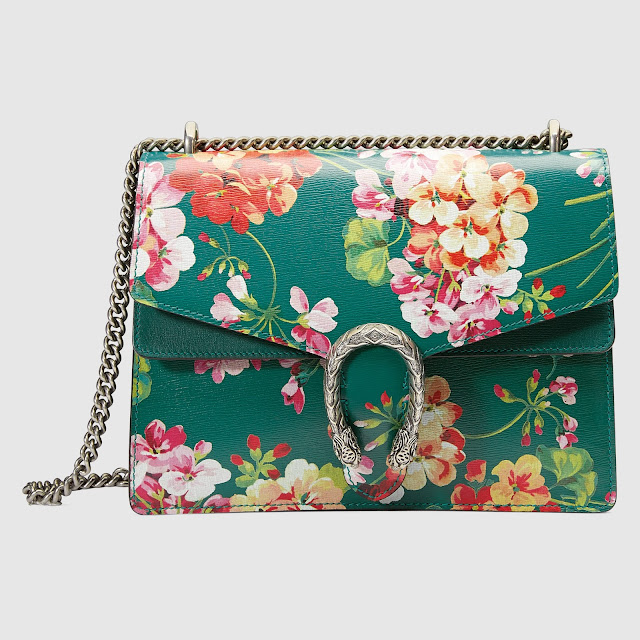 Gucci Blooms Collection for Cruise 2016