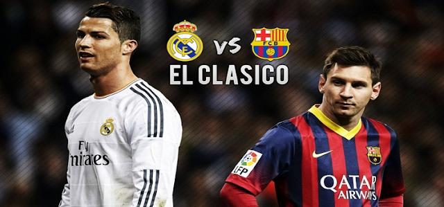 El Classico dan Ballon D'or Kelima Ronaldo Menanti