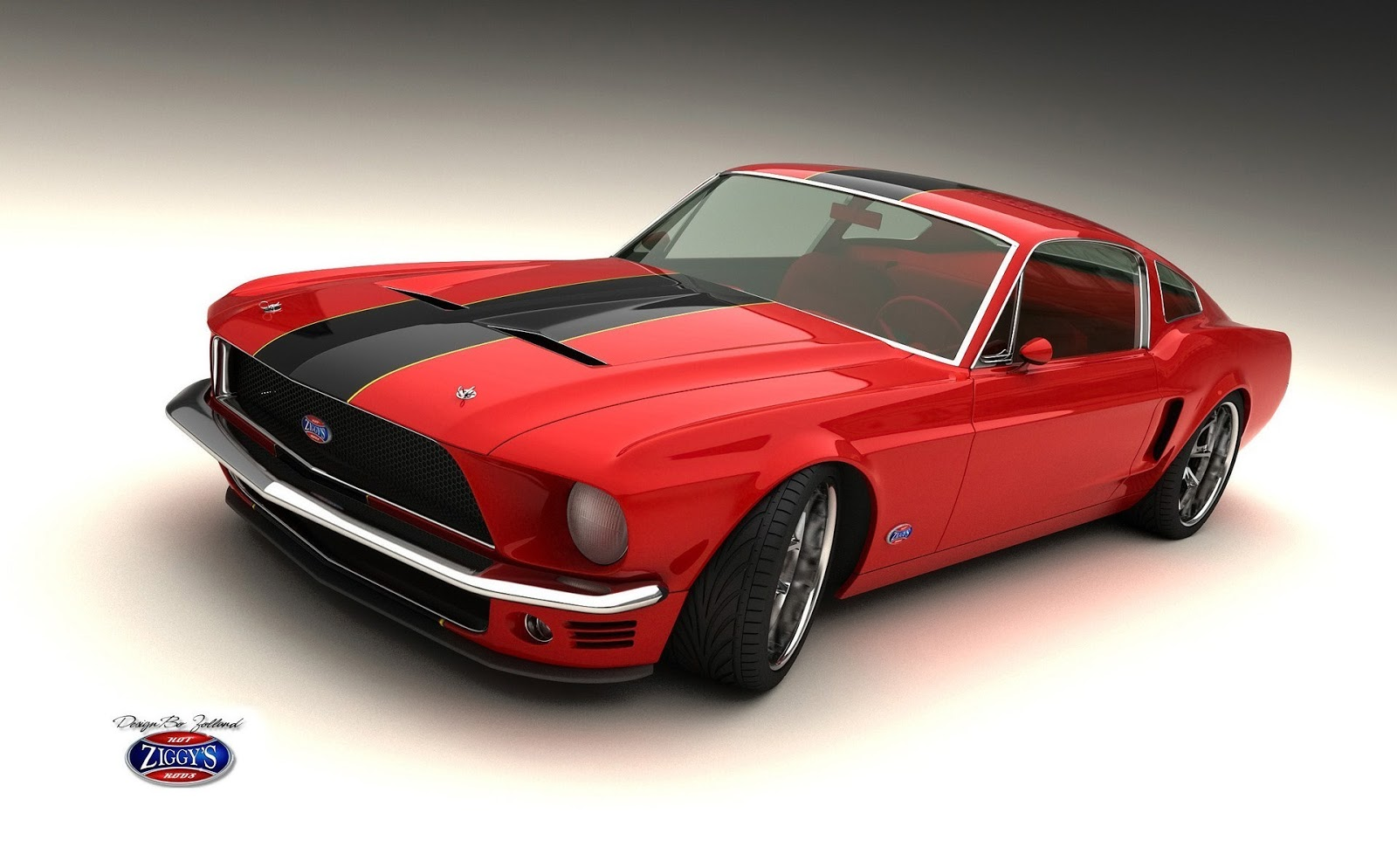 hd wallpapers collection muscle cars mustang. Black Bedroom Furniture Sets. Home Design Ideas