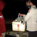 Geledah Rumah Penjual Miras di Bunta, Polisi Temukan Cap Tikus di Box Ikan