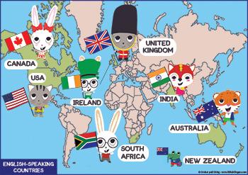My english kit english speaking usa uk ireland scotland new zeland canada australia south africa haiti gumiabroncs Gallery