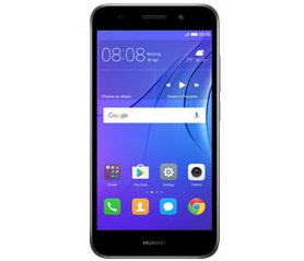 Cara Baru Flash Huawei Y3 2017