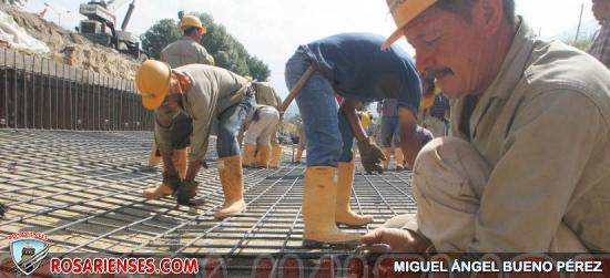 El 20% de los empleados en Colombia no tienen ARP | Rosarienses, Villa del Rosario