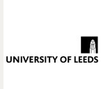 Registration New Students  University of Leeds 2017-2018