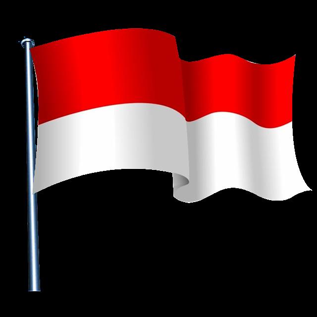 Gambar Bendera Vector
