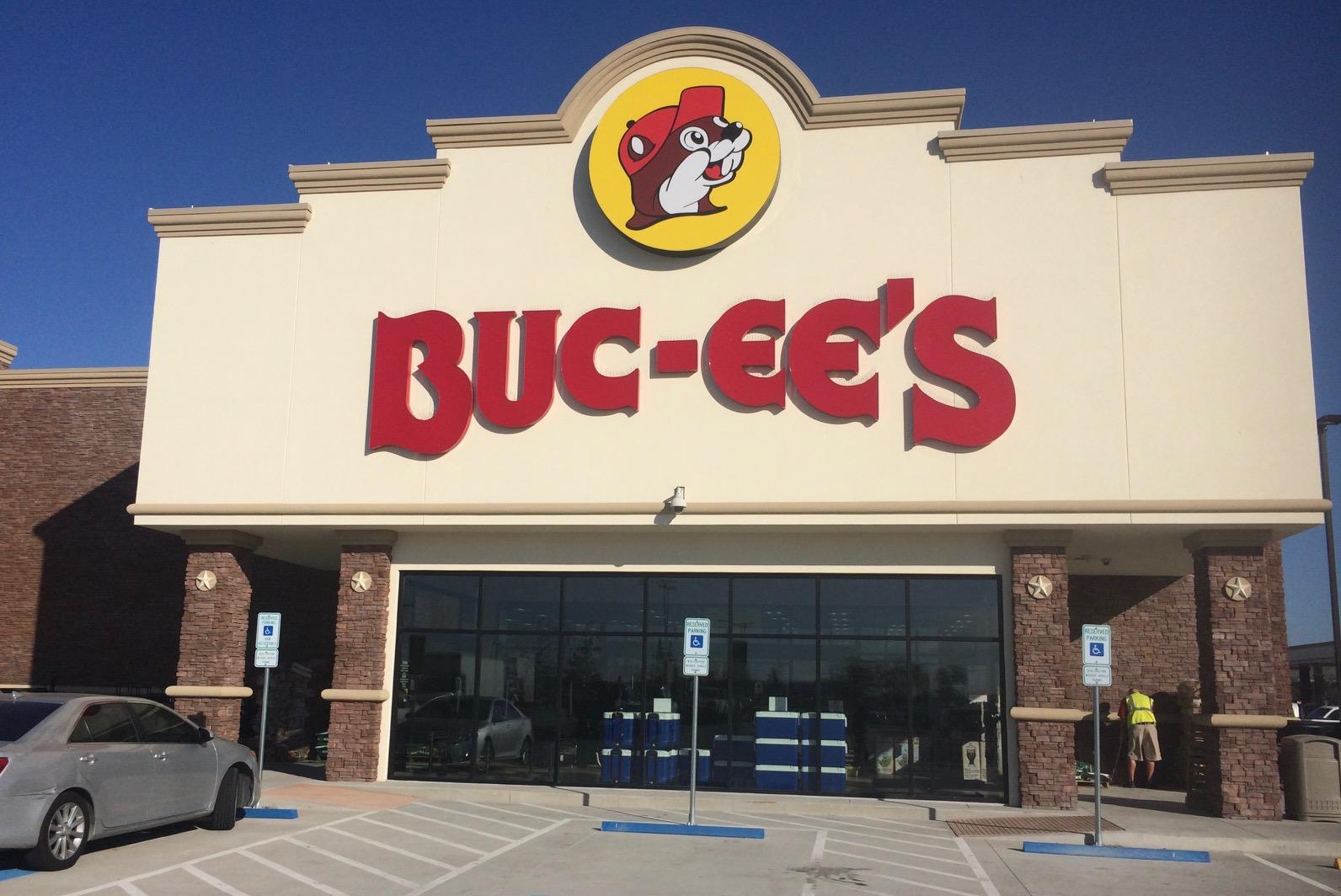 Tomorrow's News Today - Atlanta: [ALERT] Texas Convenience Store