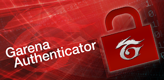Garena Authenticator - Aplikasi Android Amankan Akun PB Garena