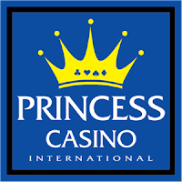 Princess Casino logo 488F67E44D seeklogo.com