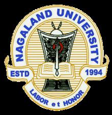 Nagaland University Jobs,latest govt jobs,govt jobs,Teaching jobs